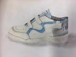 Prosjekt i 10.trinn: Studie av sko