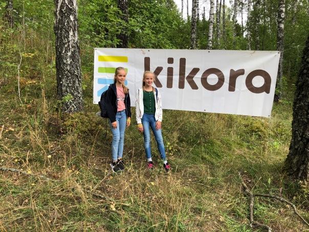 Sjetne-elever deltok på finalen i Mattemaraton.